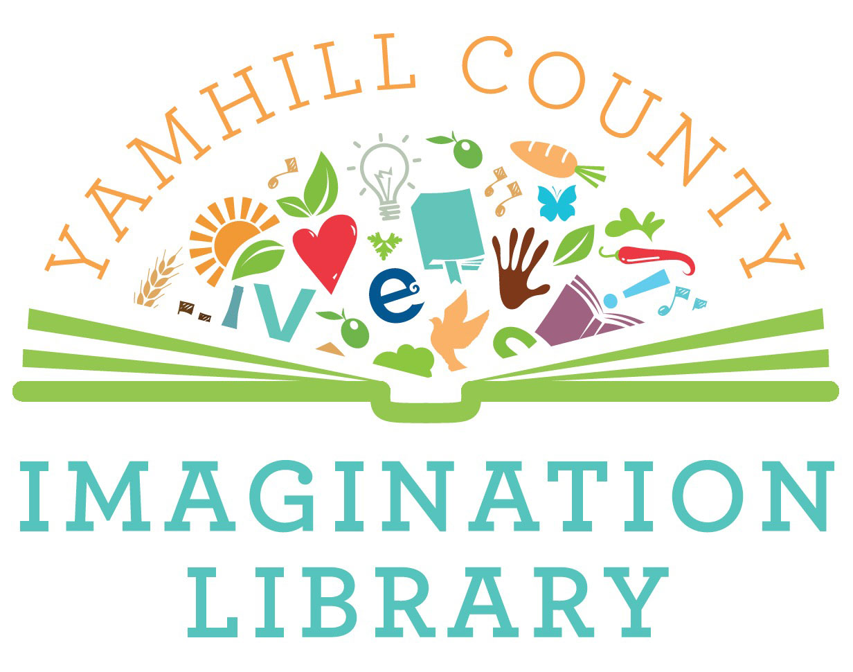 Yamhill County Imagination Library