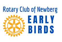 Rotary Club of Newberg Early Birds