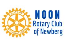 Noon Rotary Club of Newberg